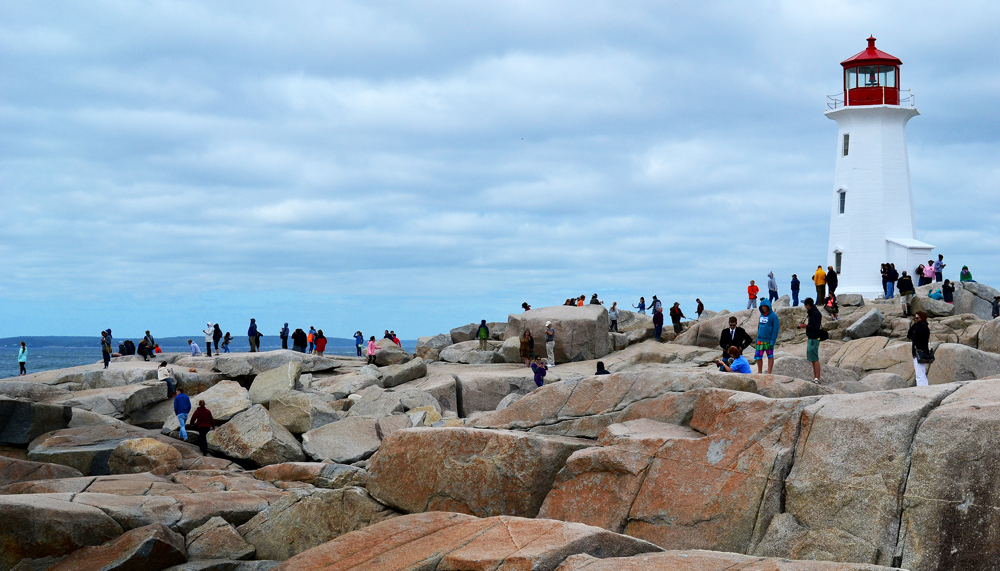 Is the Lighthouse at Peggy's Cove the Most Famous in the ...
